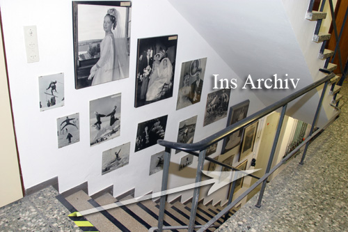 archivTreppe